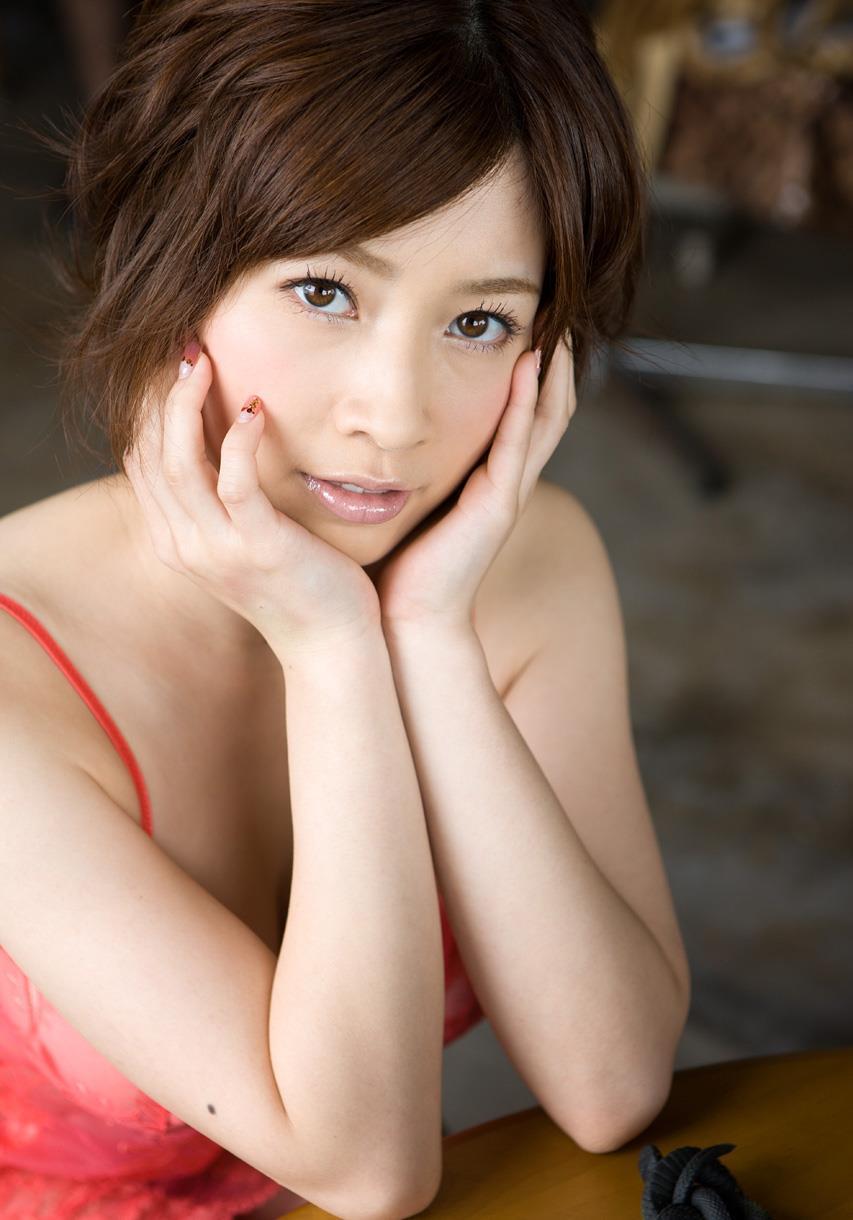 奥田咲 ヌード画像 34