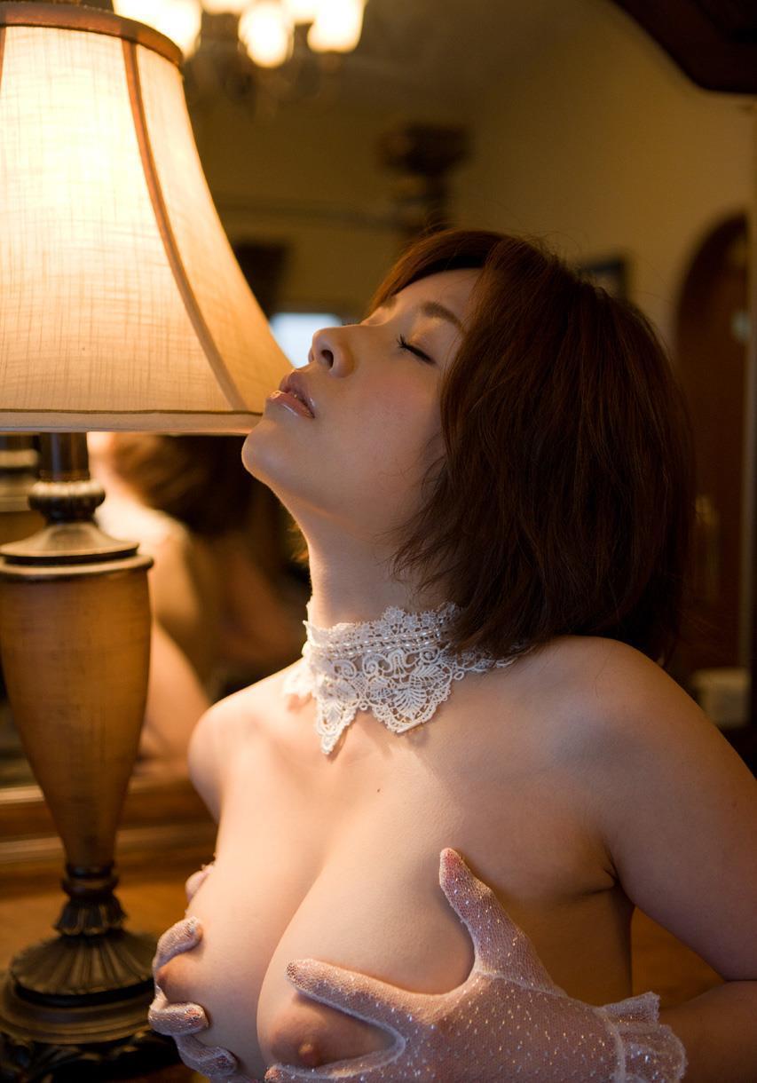 奥田咲 ヌード画像 45