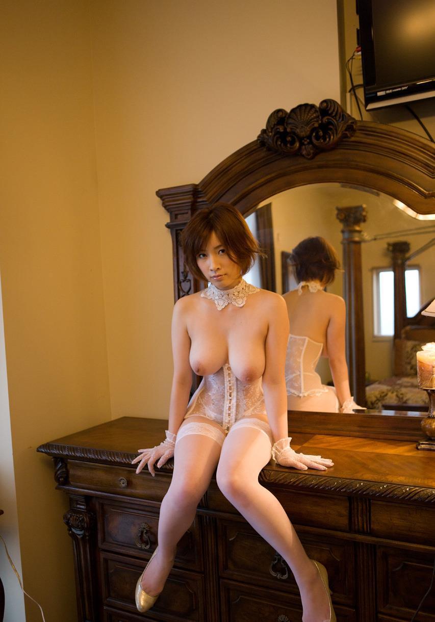 奥田咲 ヌード画像 47