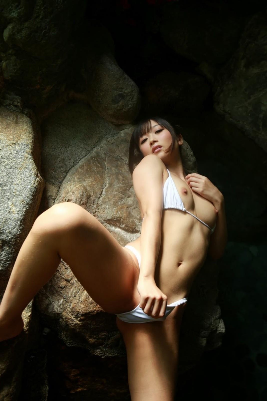 大槻ひびき ヌード画像 18