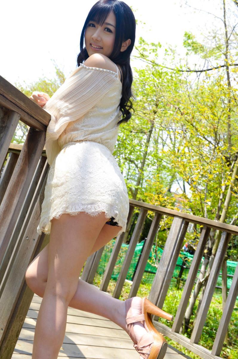 大槻ひびき フェラ画像 11