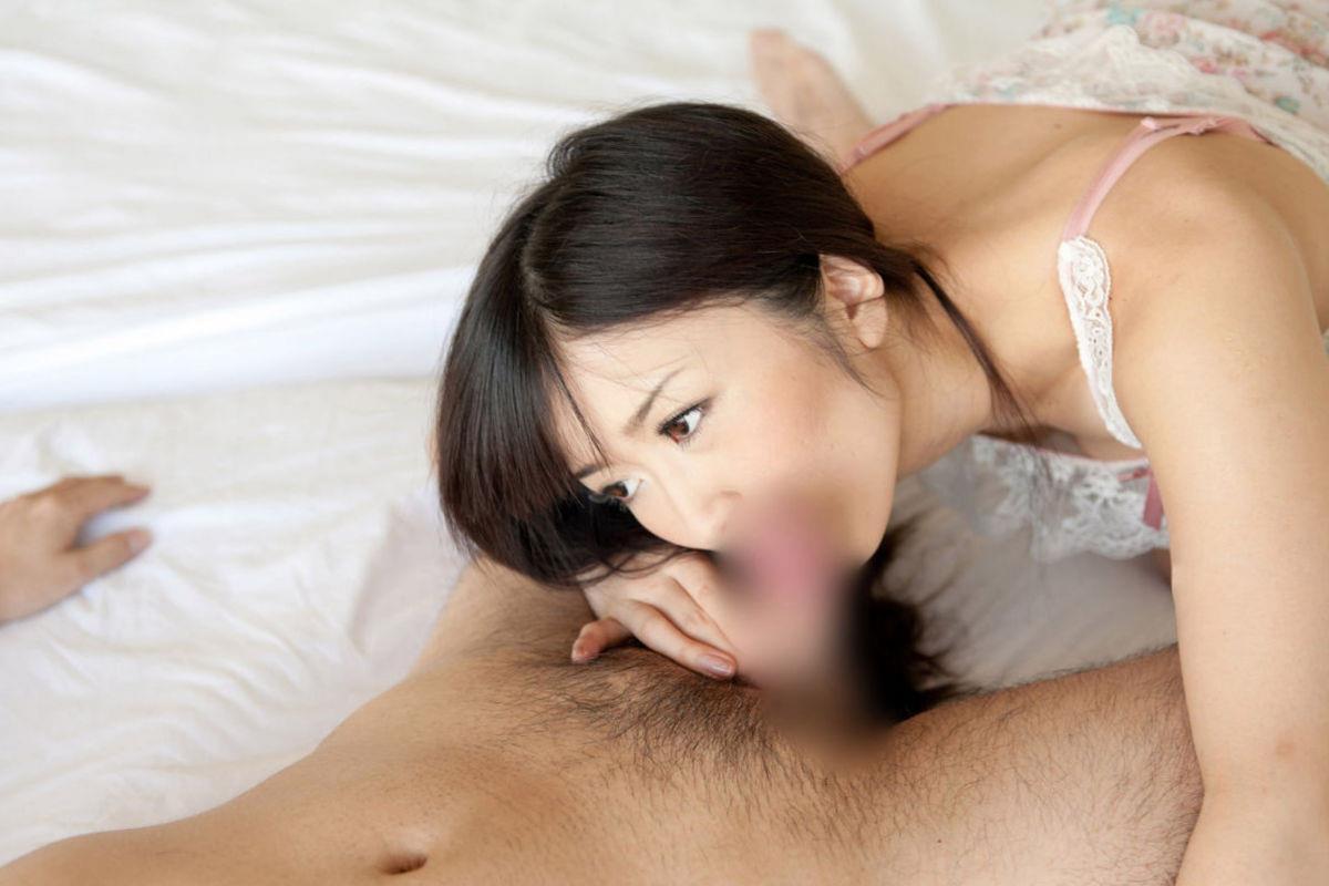 大槻ひびき フェラ画像 63