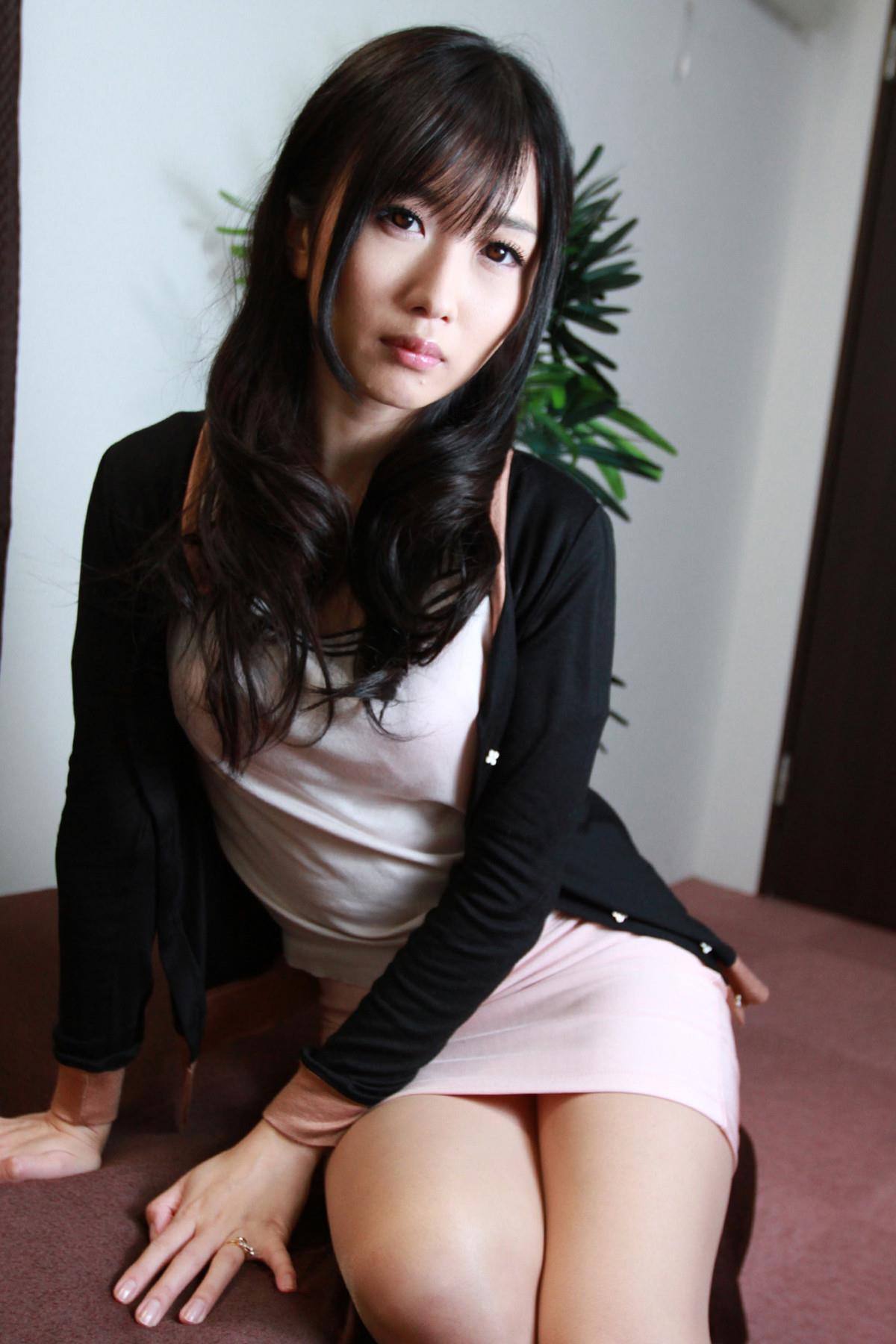 大槻ひびき エロ画像 20