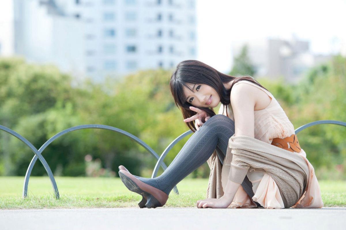 大槻ひびき セックス画像 14