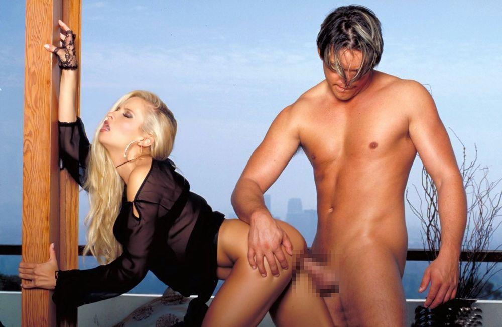 外国人のセックス画像 21