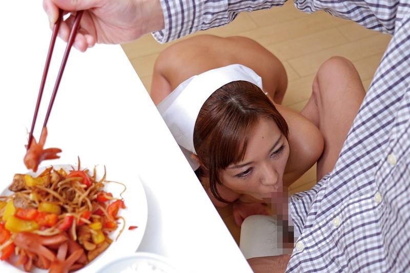 西条沙羅 セックス画像 18
