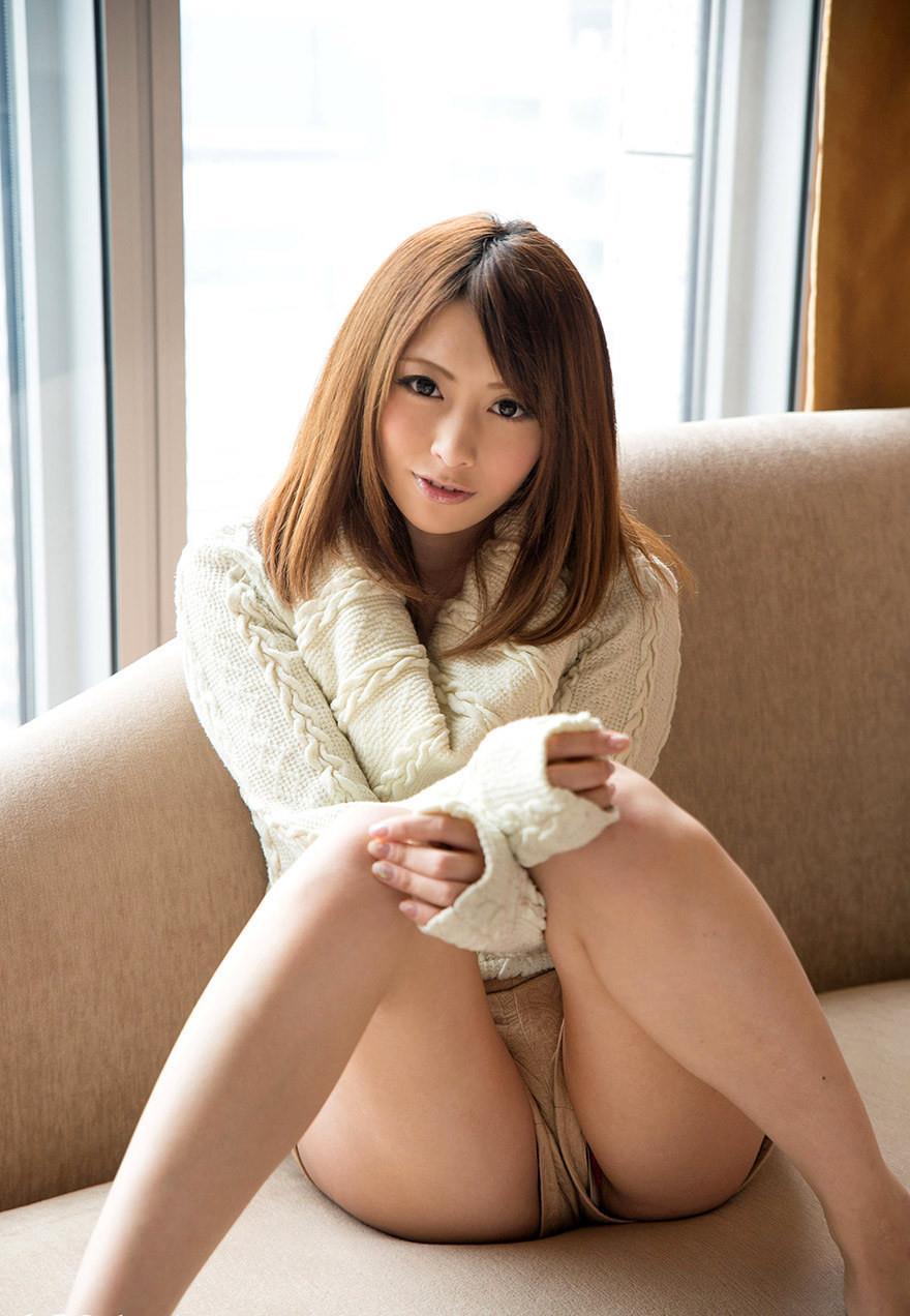 桜井あゆ 朝から何回も欲しがる淫乱女のセックス画像