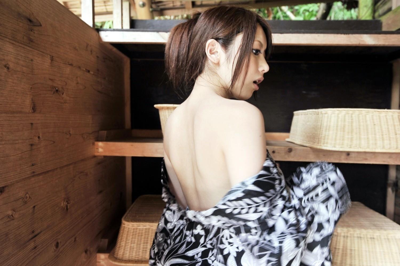 桜井あゆ セックス画像 22