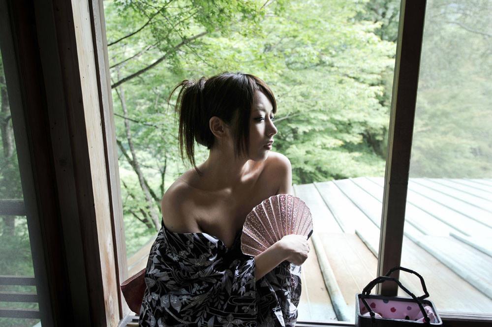 桜井あゆ セックス画像 35