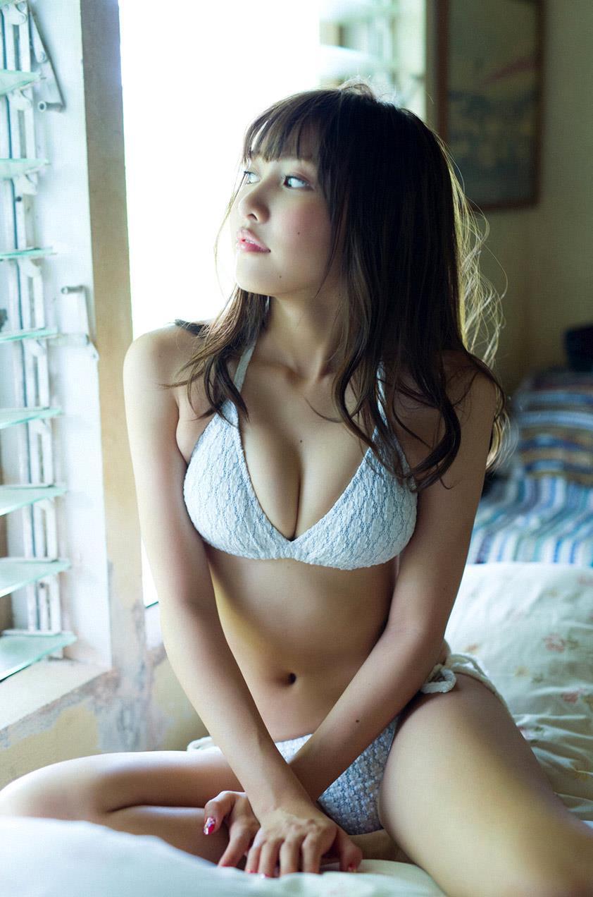 佐野ひなこ 最新水着画像 39