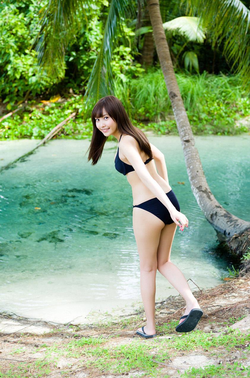佐野ひなこ 最新水着画像 49