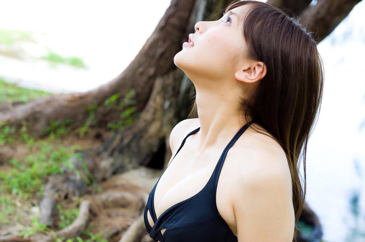 佐野ひなこ 最新水着画像 50
