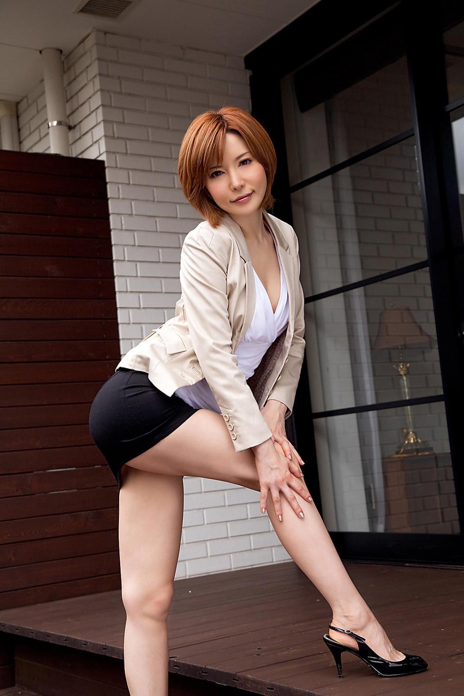 里美ゆりあ(小泉彩) セクシー画像 9