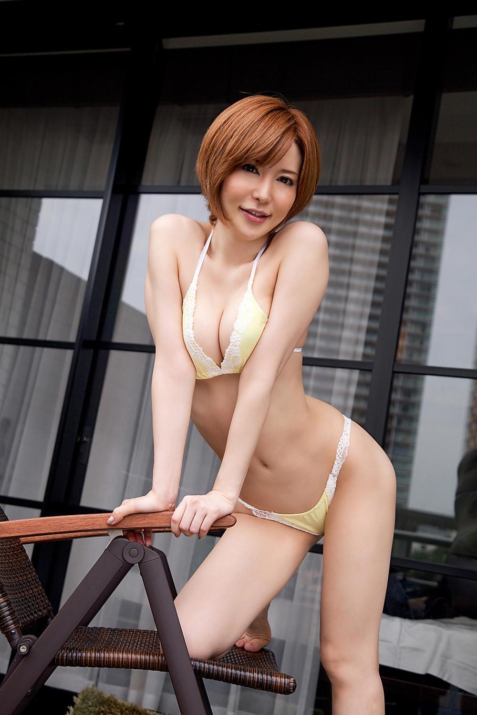 里美ゆりあ(小泉彩) セクシー画像 52