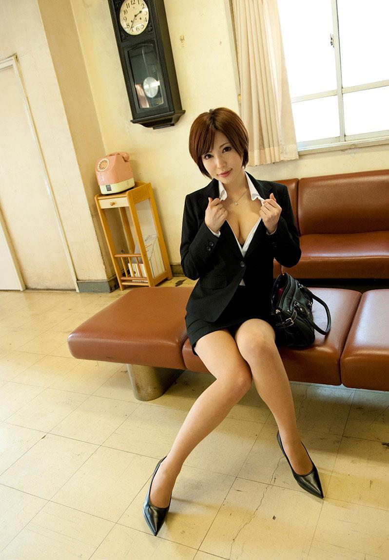 里美ゆりあ(小泉彩) セクシー画像 85