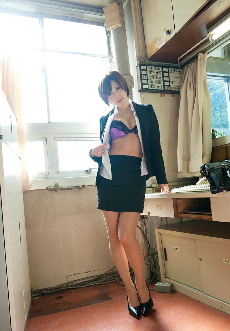 里美ゆりあ(小泉彩) セクシー画像 89