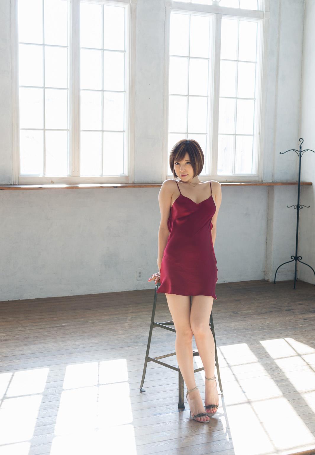 里美ゆりあ(小泉彩) ヌード画像 1