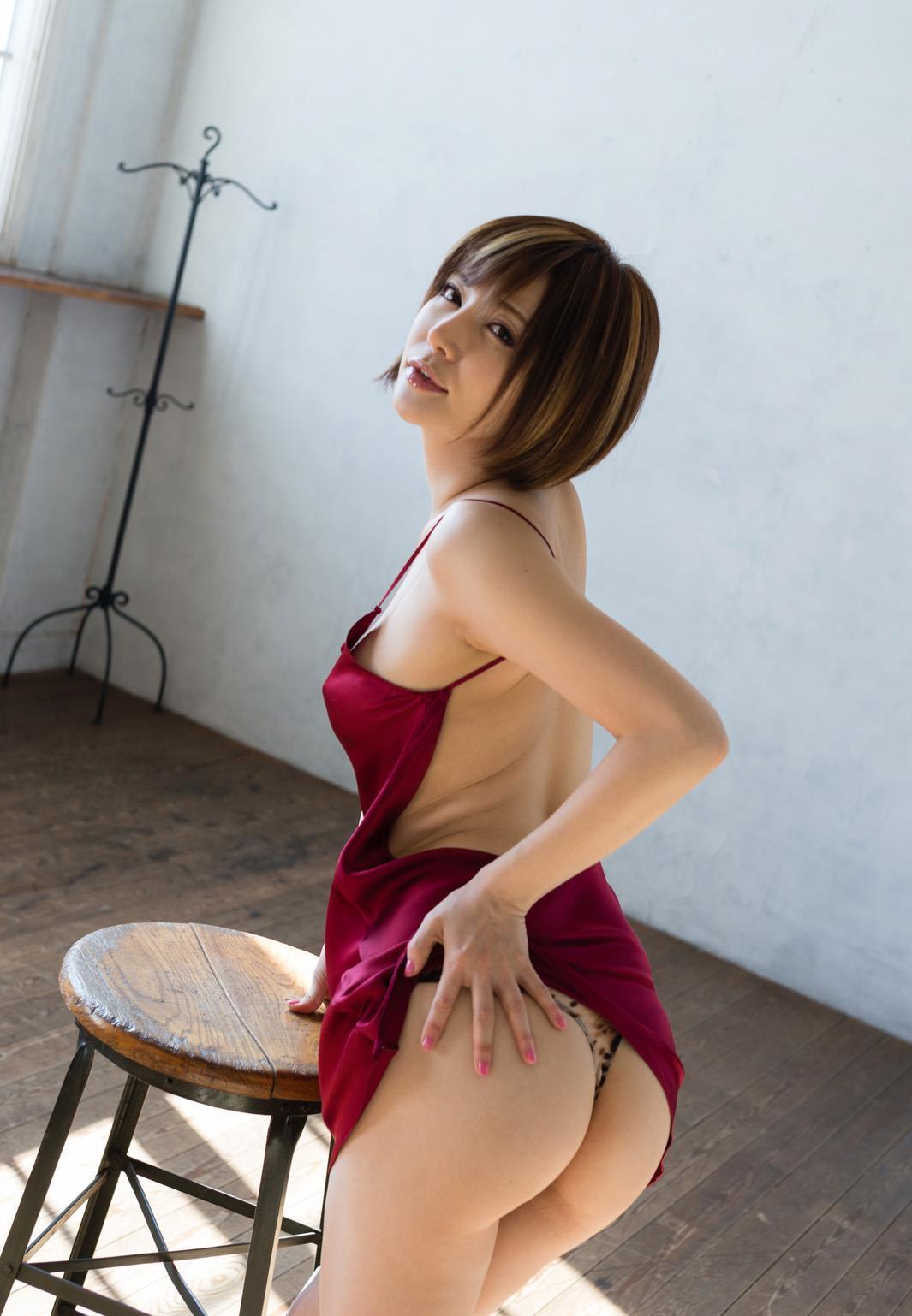 里美ゆりあ(小泉彩) ヌード画像 9