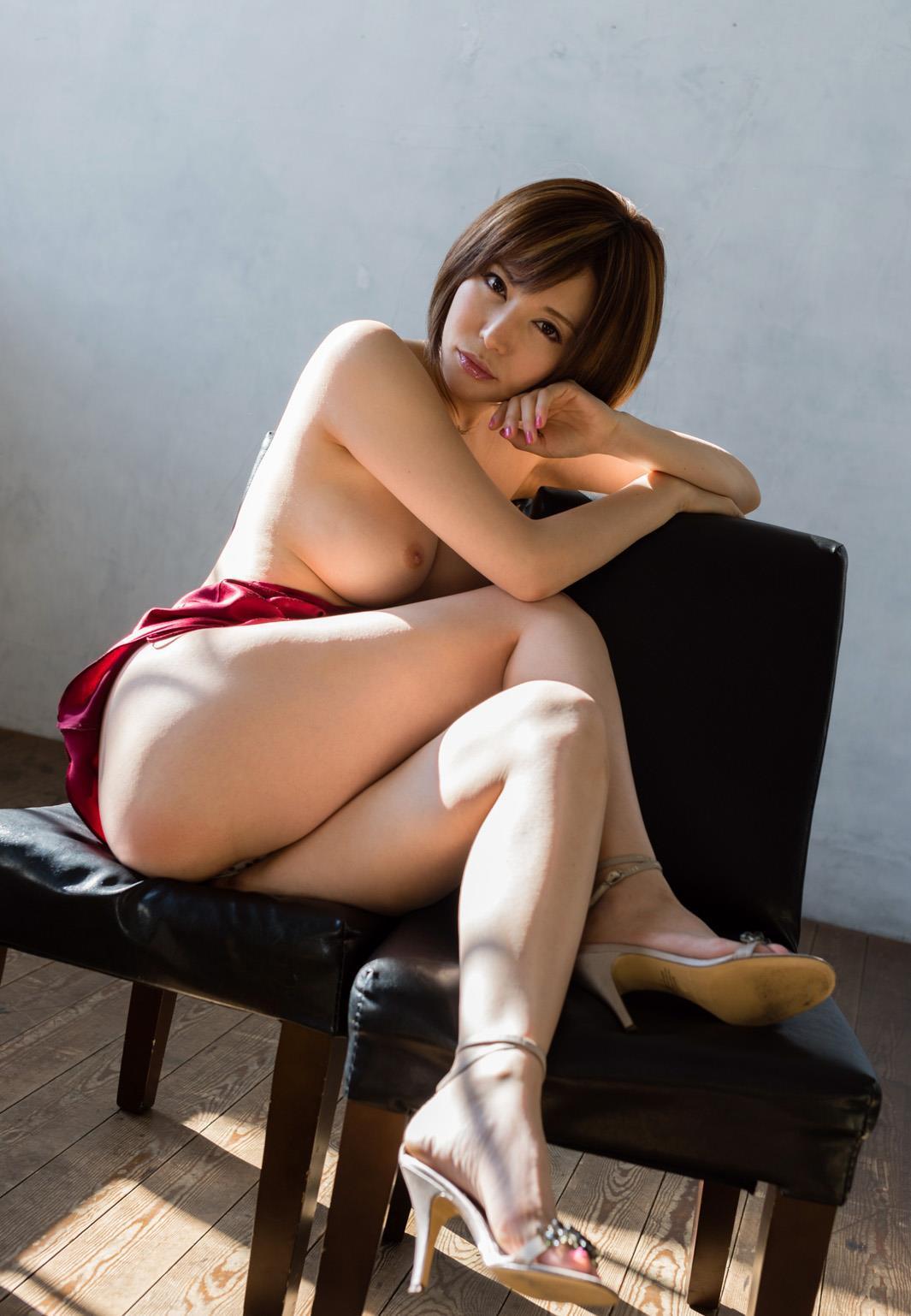 里美ゆりあ(小泉彩) ヌード画像 16
