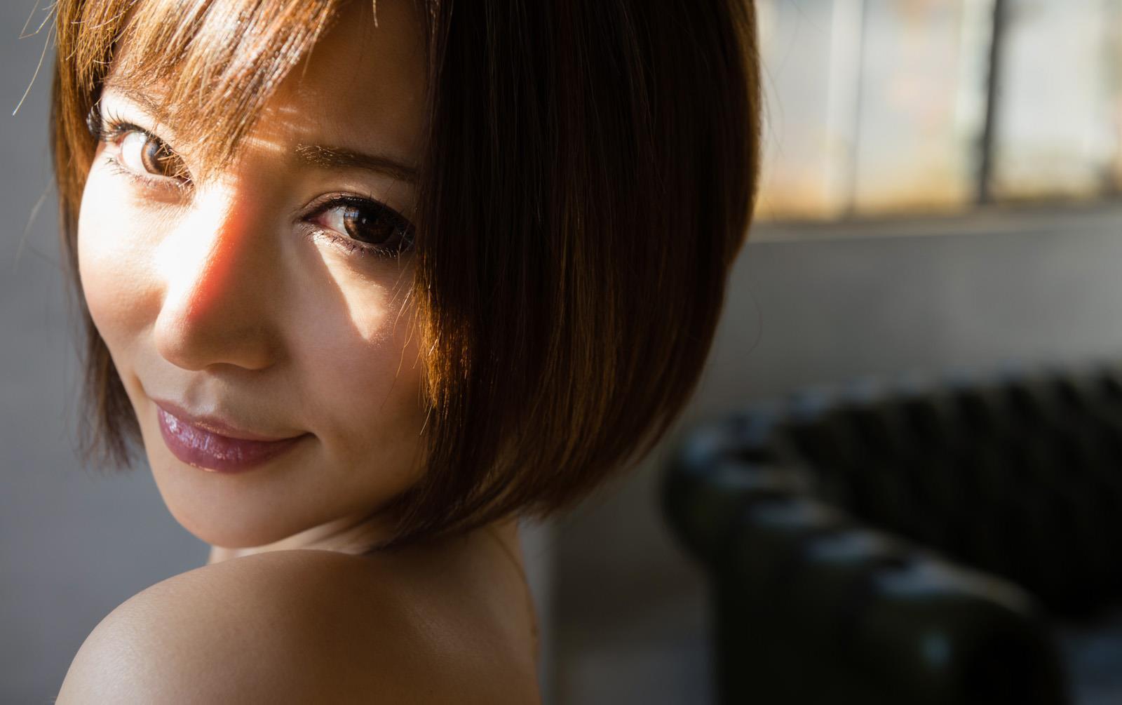 里美ゆりあ(小泉彩) ヌード画像 28