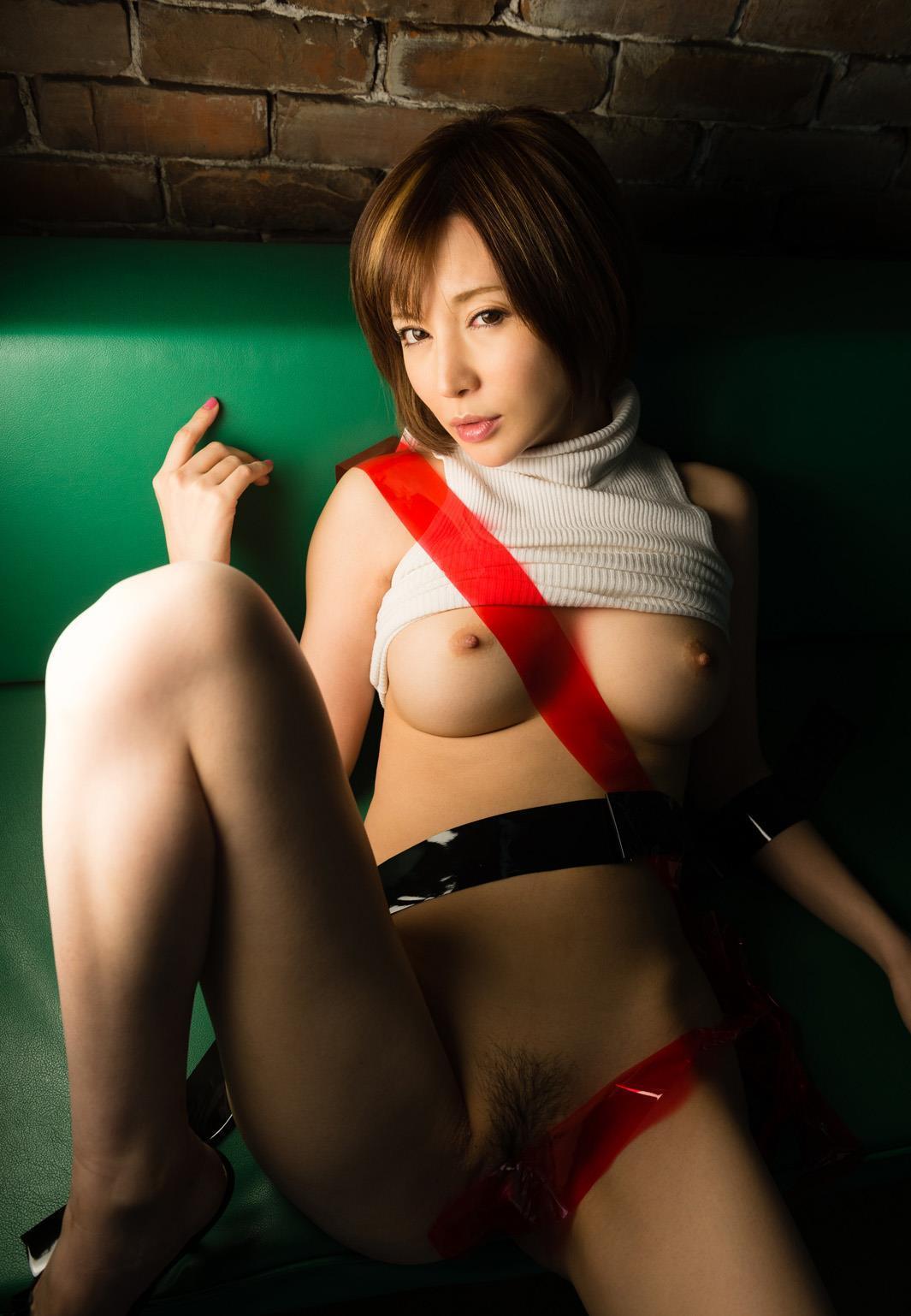 里美ゆりあ(小泉彩) ヌード画像 54