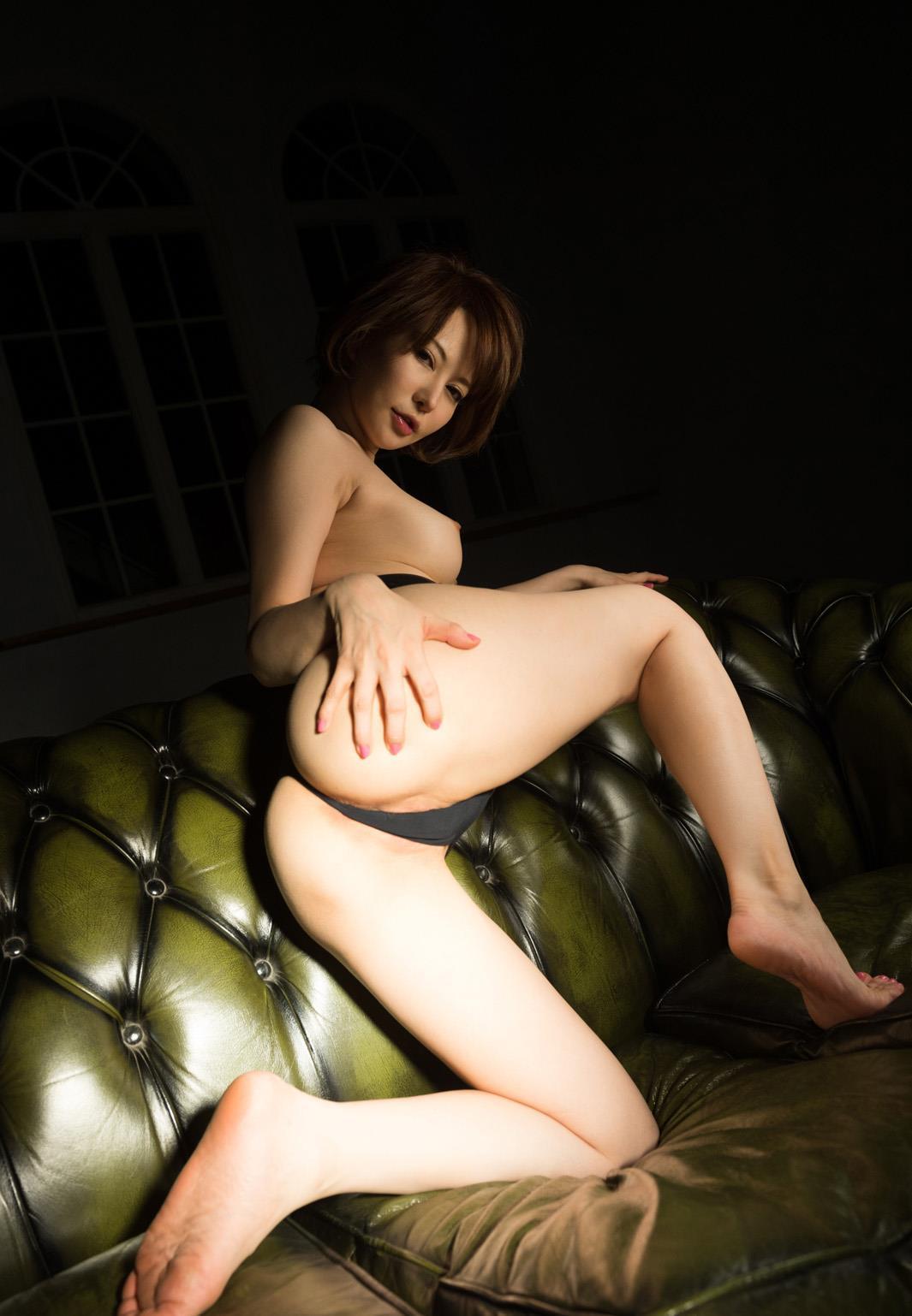里美ゆりあ(小泉彩) ヌード画像 115