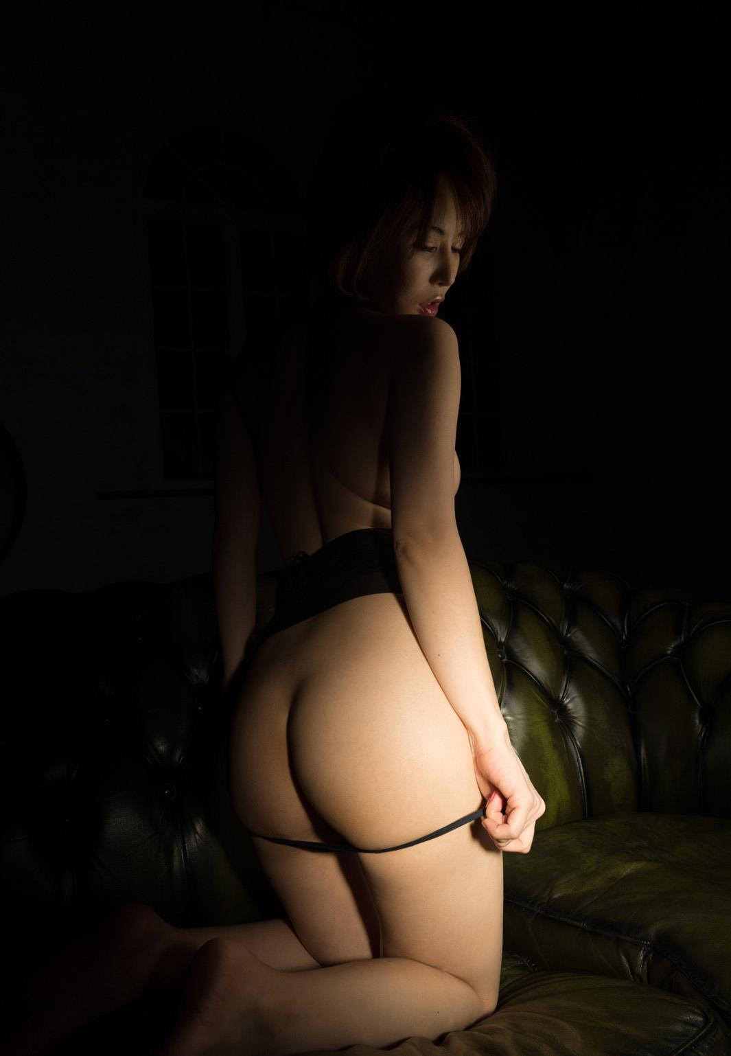 里美ゆりあ(小泉彩) ヌード画像 118