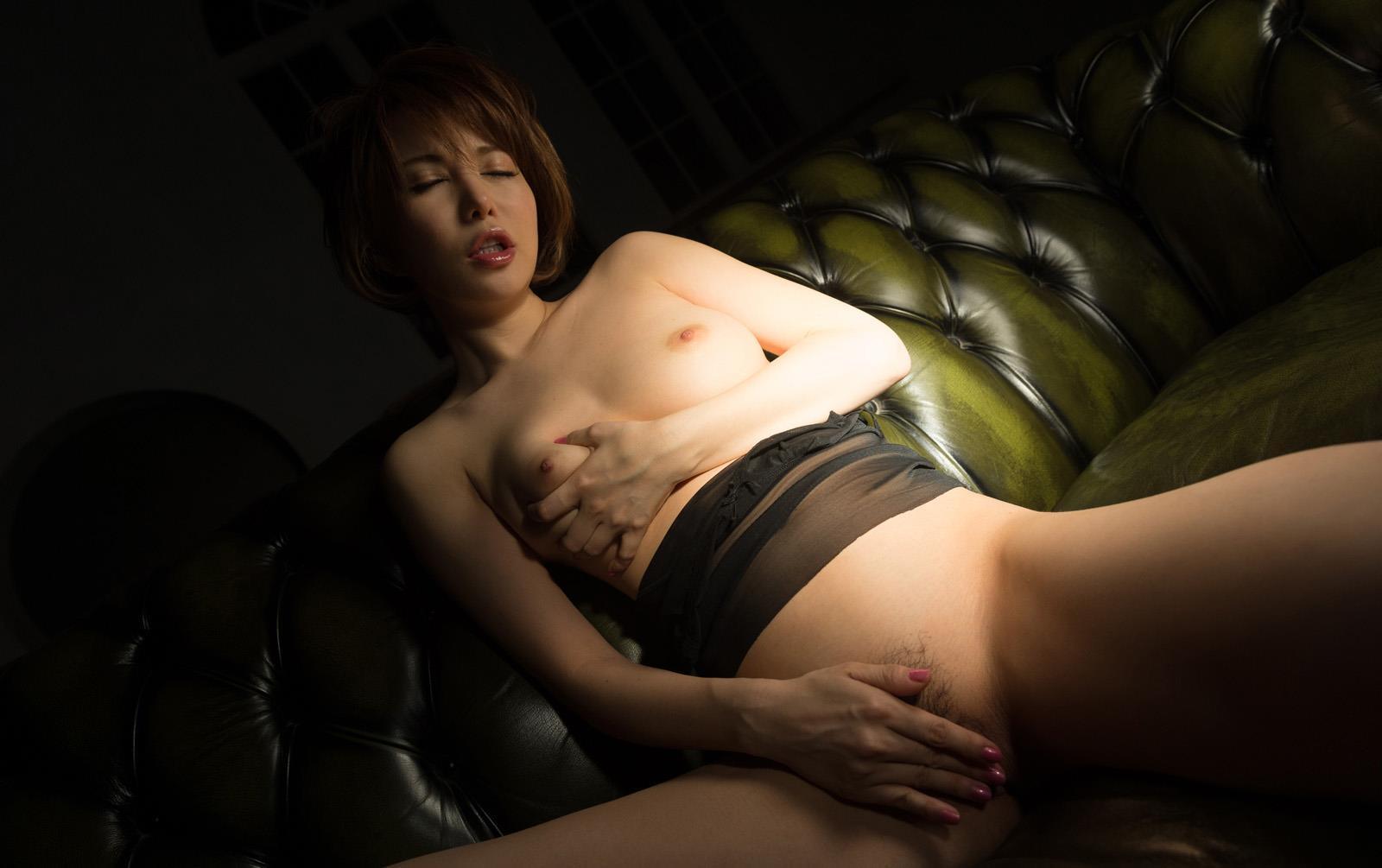 里美ゆりあ(小泉彩) ヌード画像 122