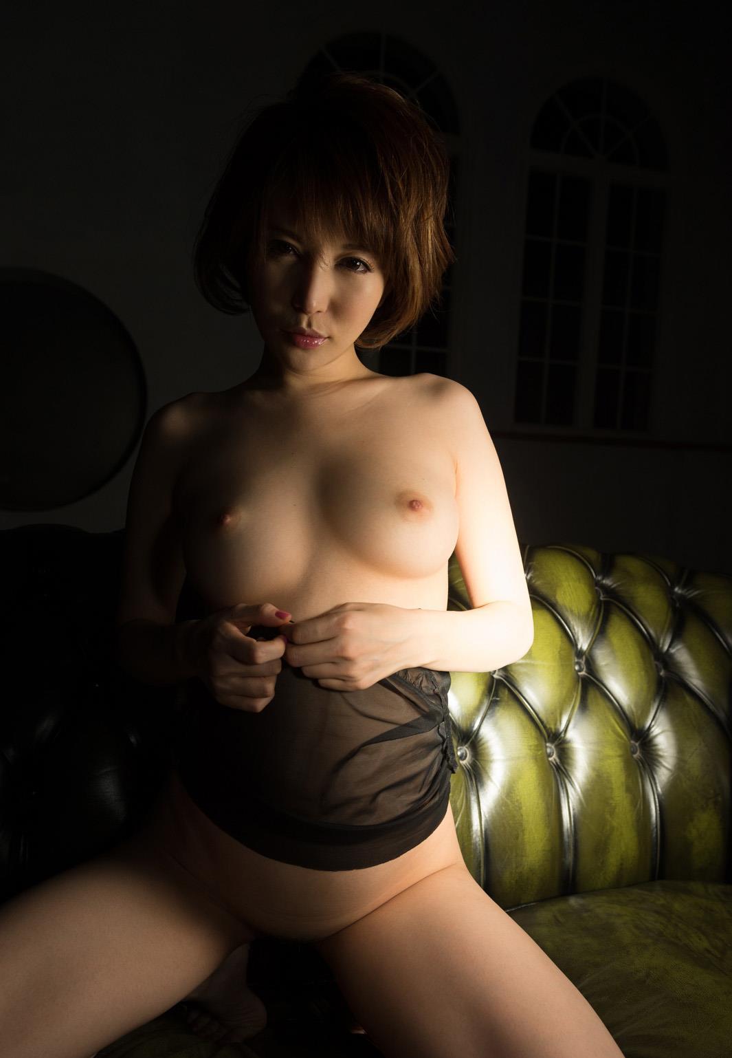 里美ゆりあ(小泉彩) ヌード画像 125
