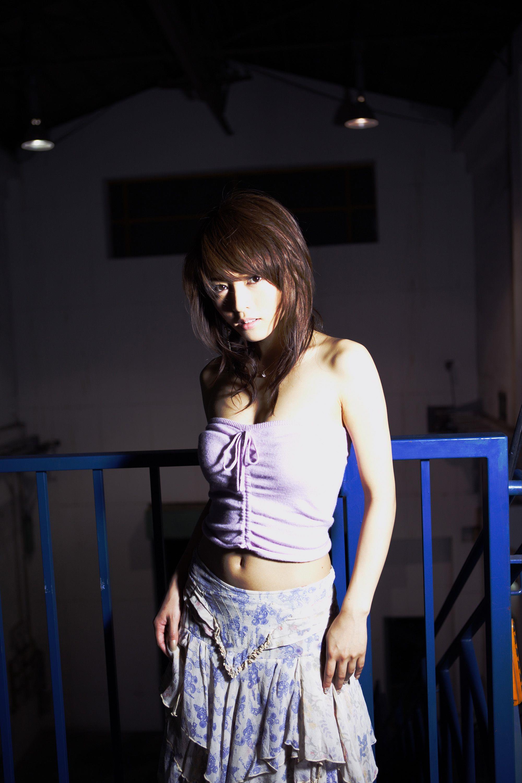 釈由美子 画像 7