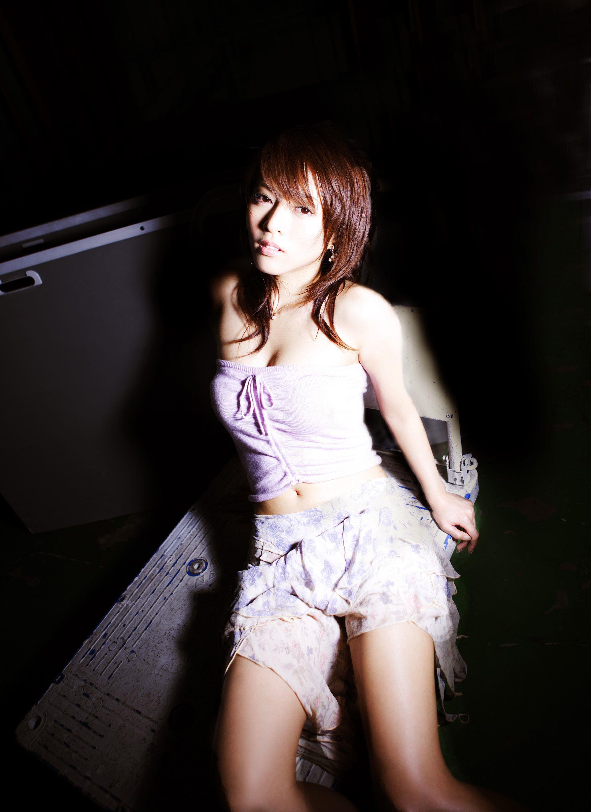 釈由美子 画像 10