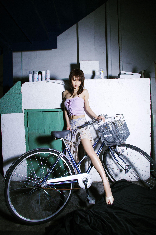 釈由美子 画像 14