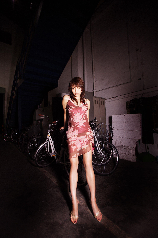 釈由美子 画像 21