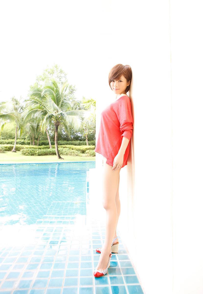 釈由美子 画像 55