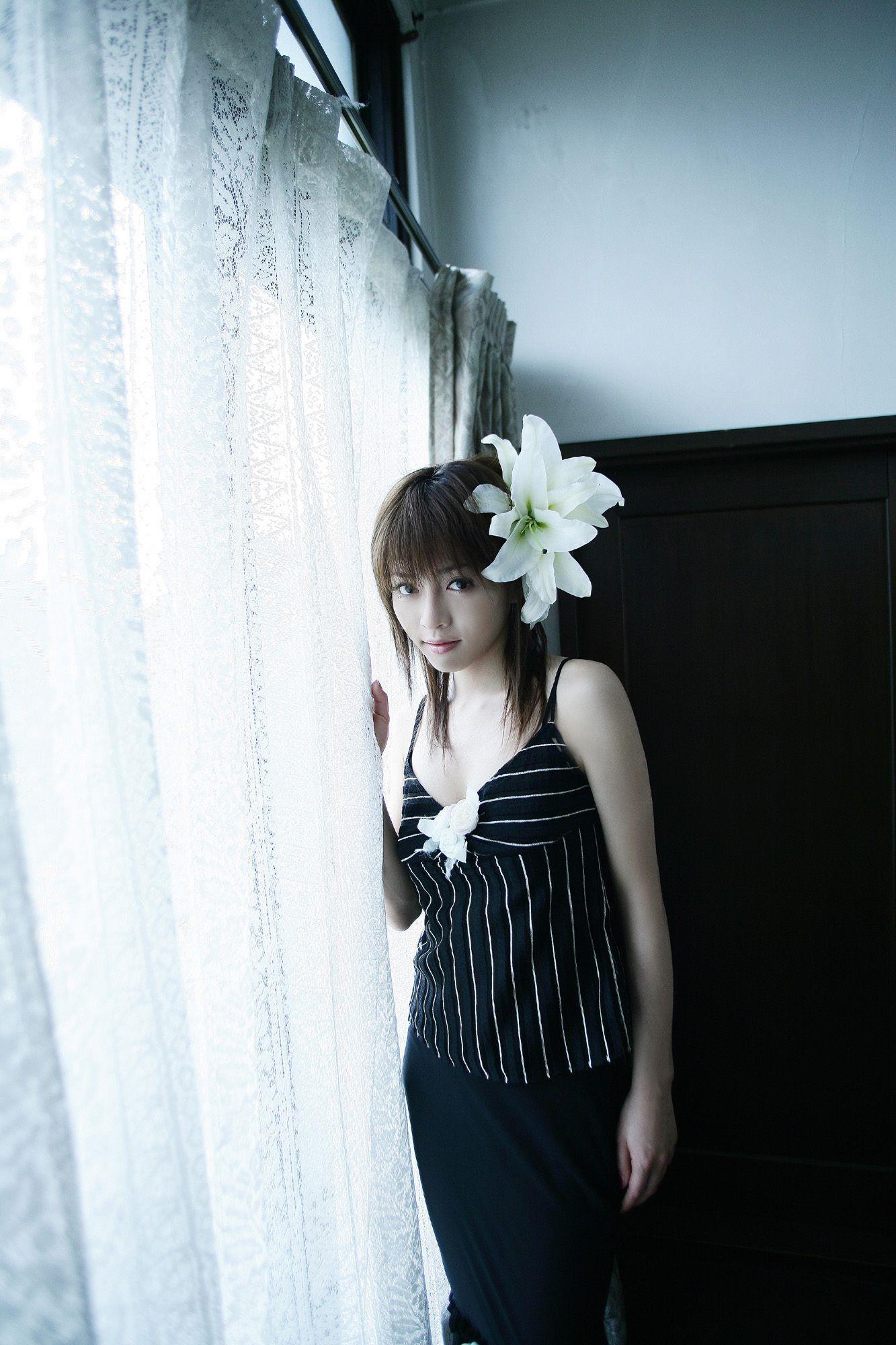 釈由美子 エロ画像 6
