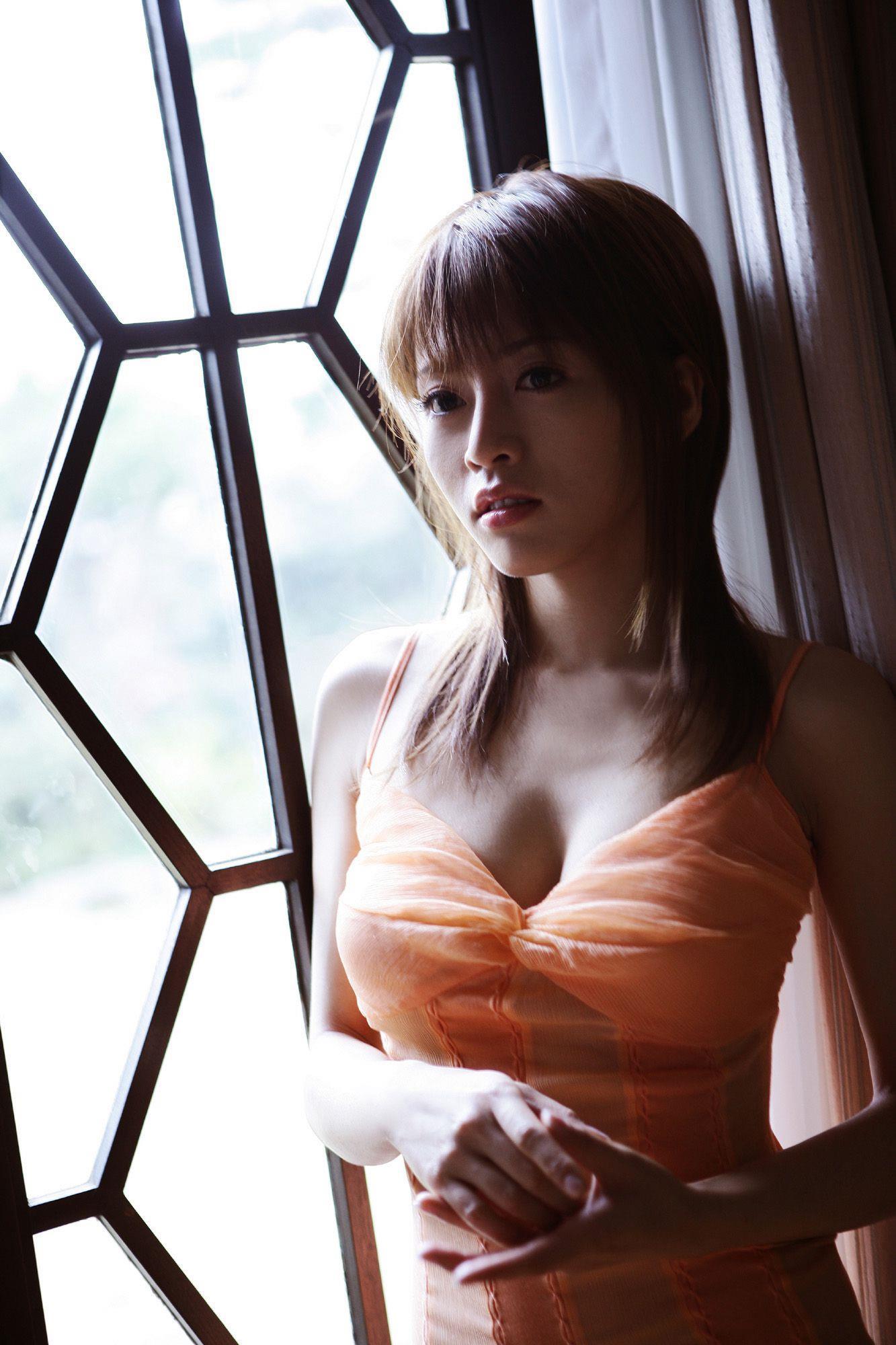 釈由美子 エロ画像 10