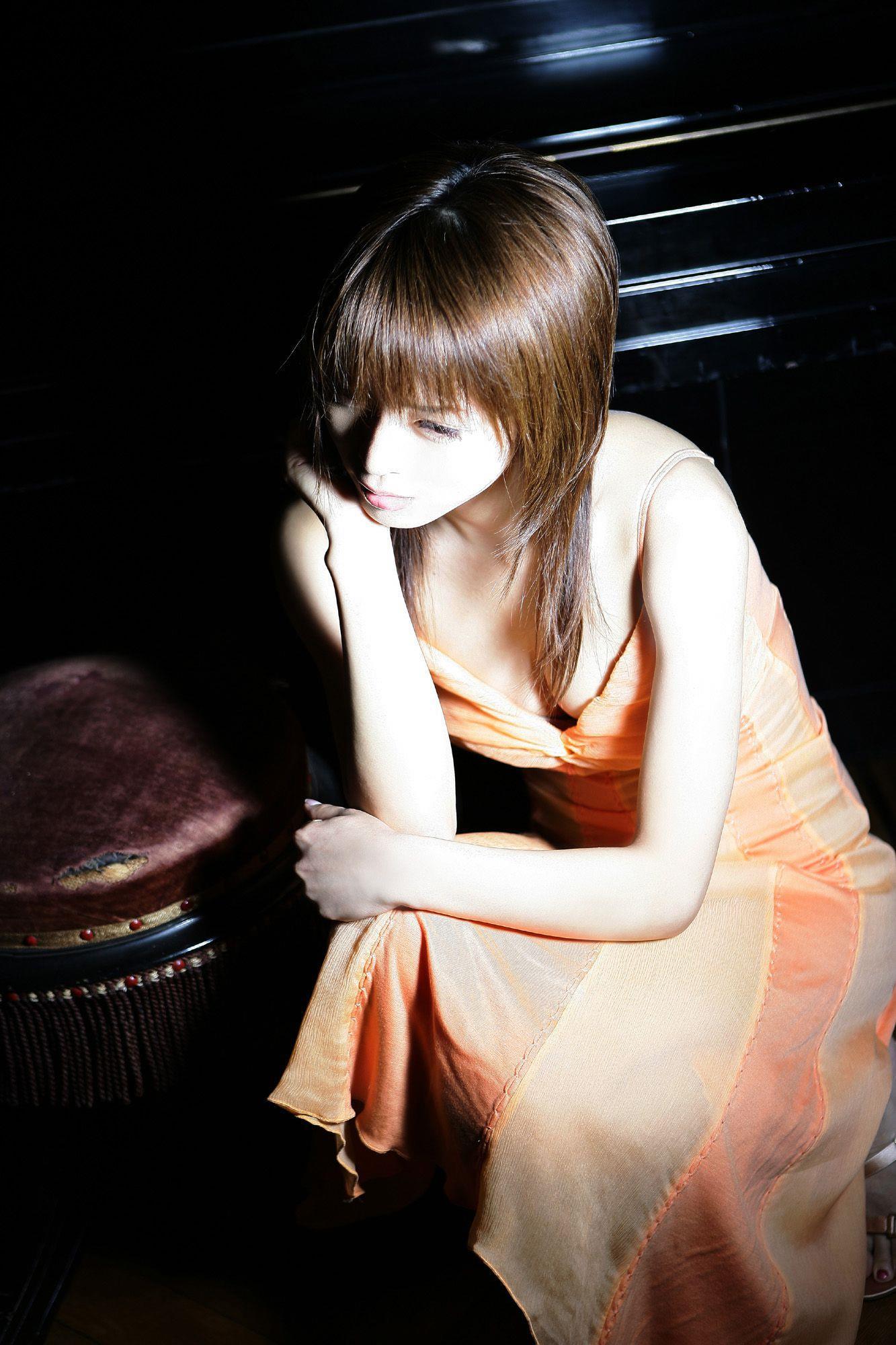 釈由美子 エロ画像 12