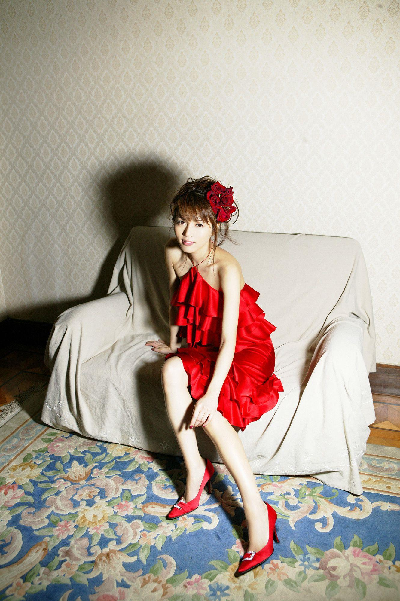 釈由美子 エロ画像 15