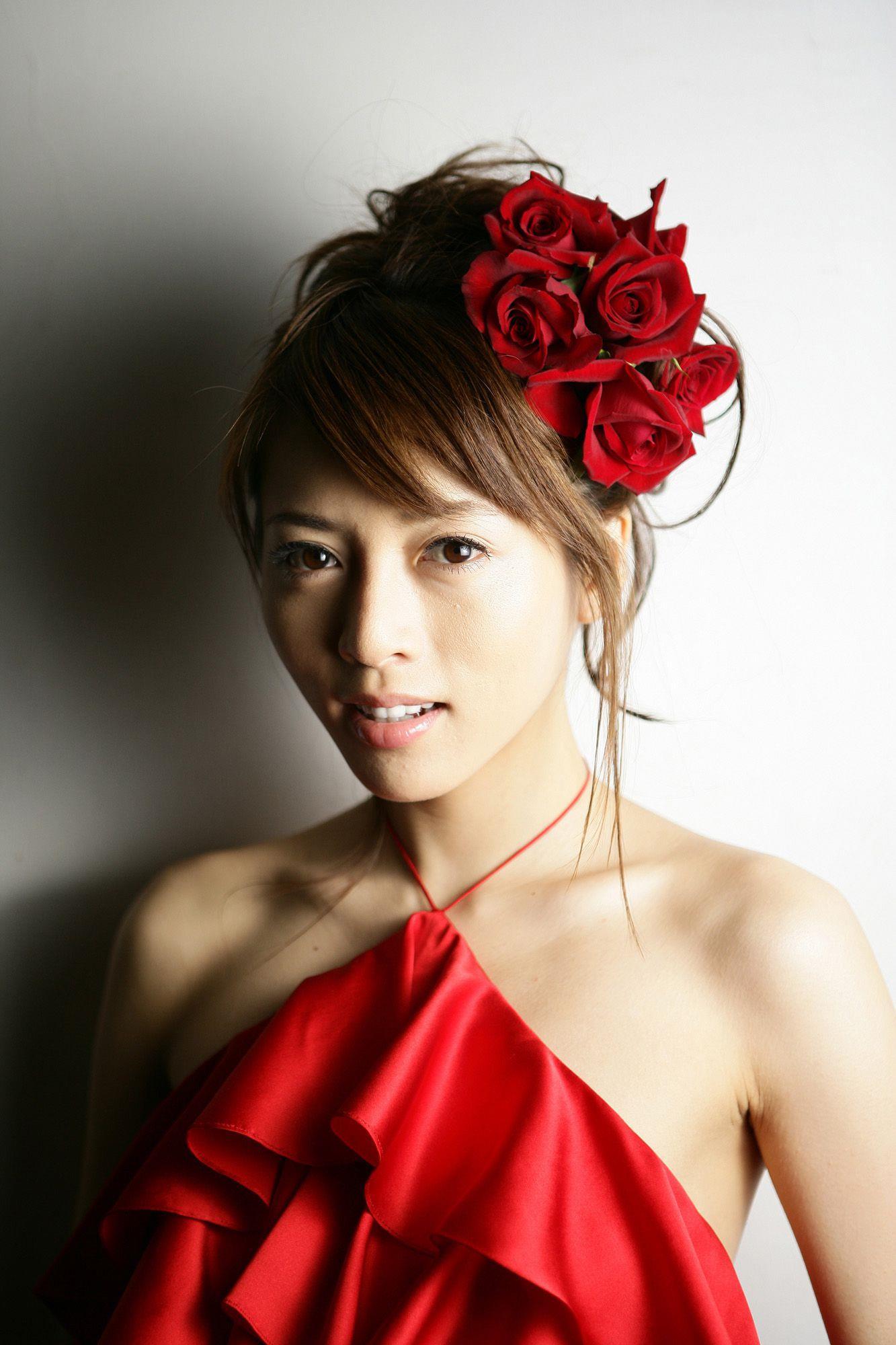 釈由美子 エロ画像 19