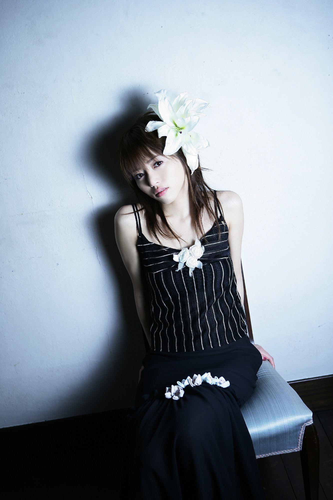 釈由美子 エロ画像 20