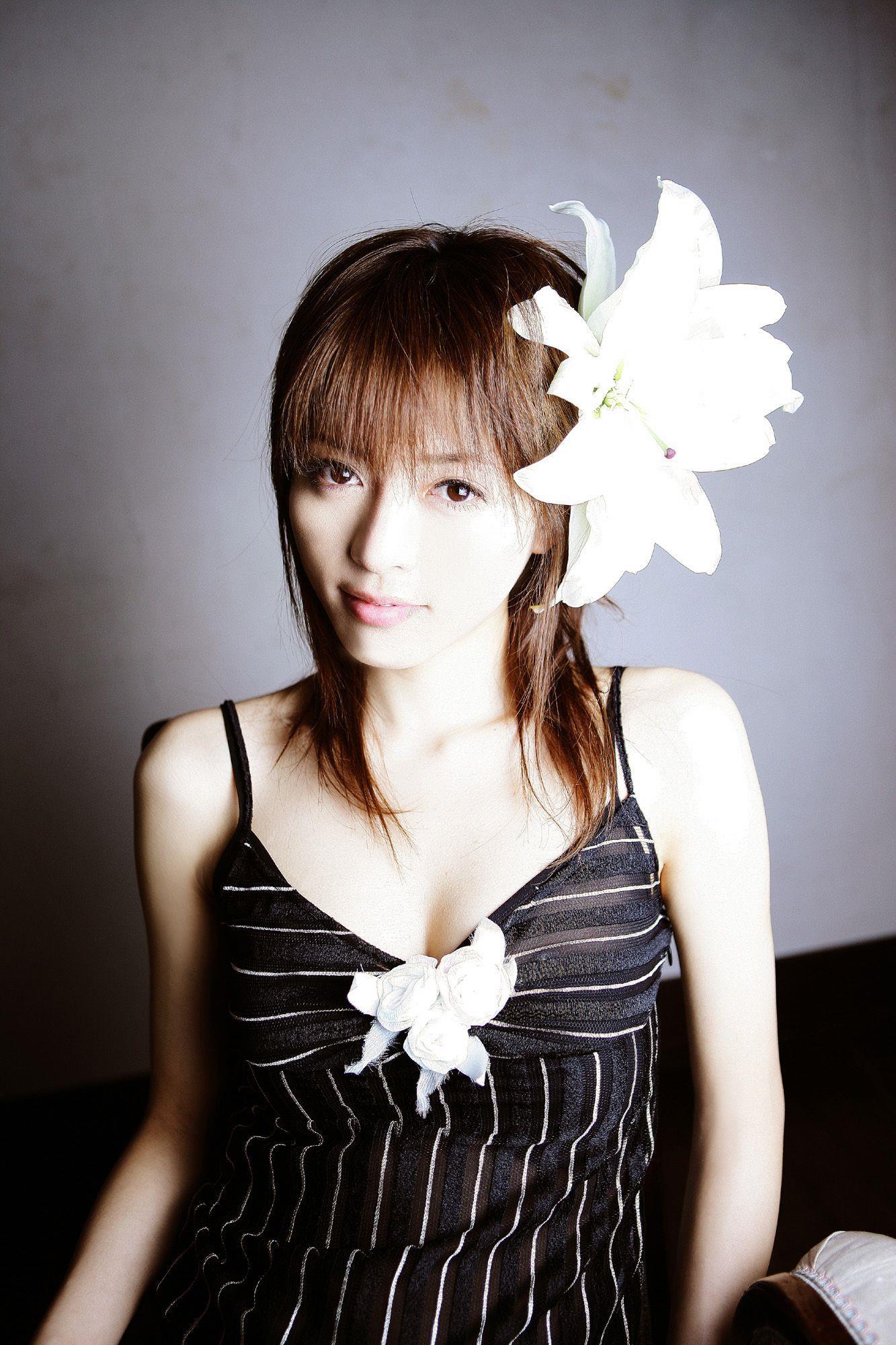 釈由美子 エロ画像 21