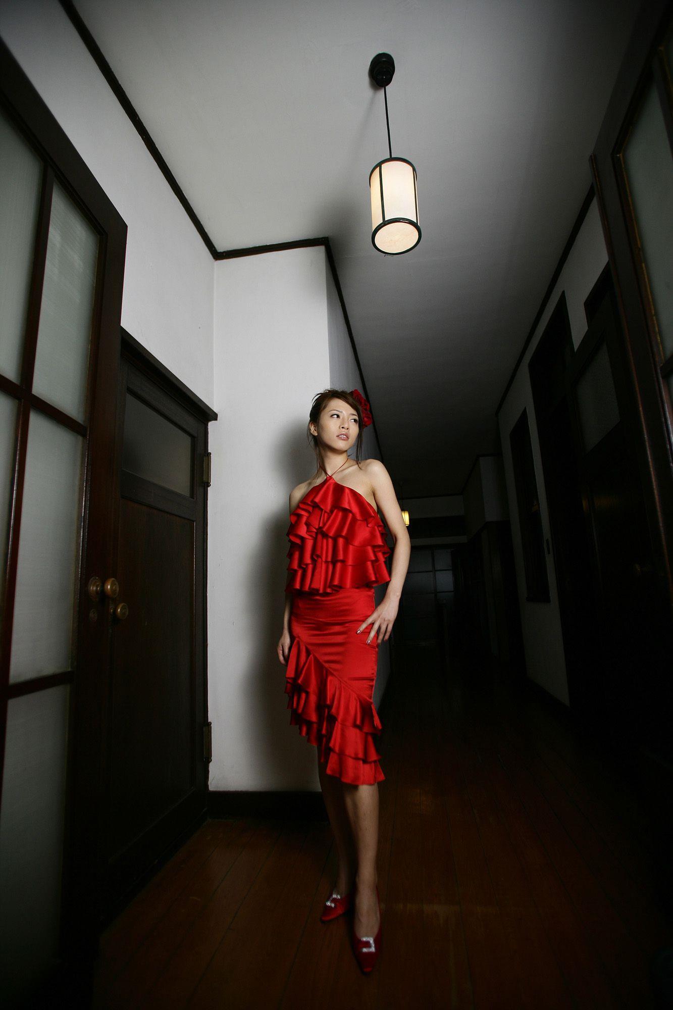 釈由美子 エロ画像 26