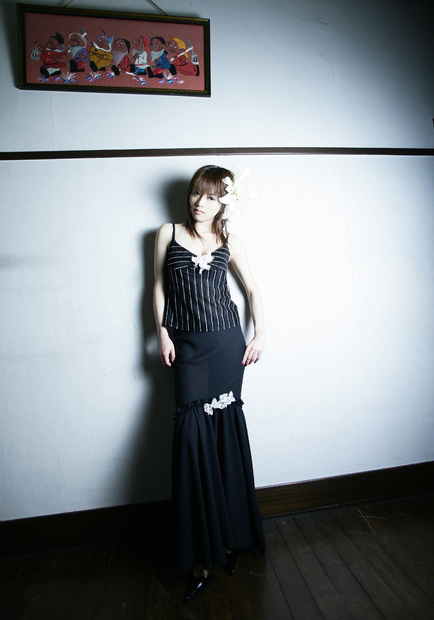 釈由美子 エロ画像 27