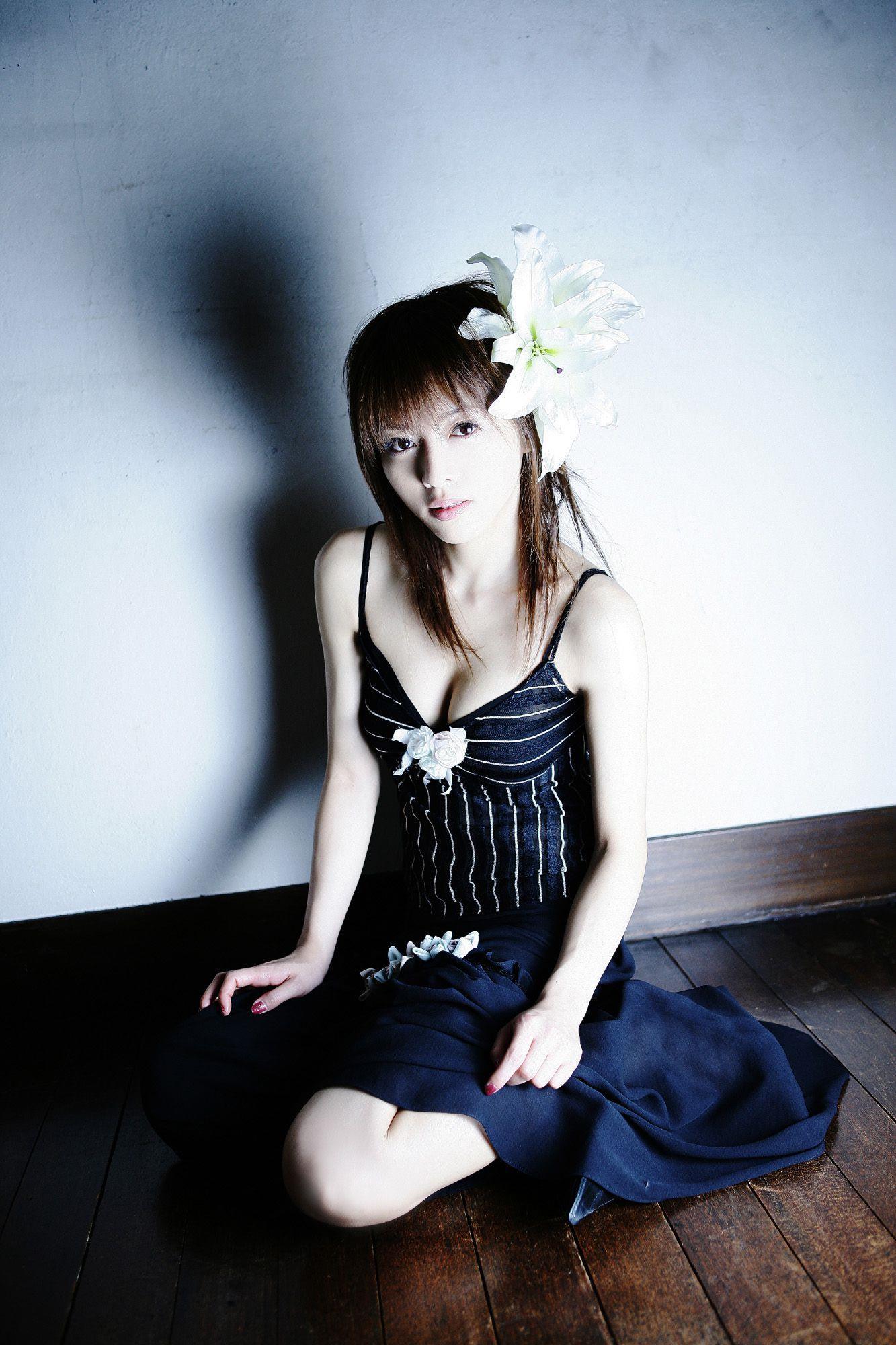 釈由美子 エロ画像 28