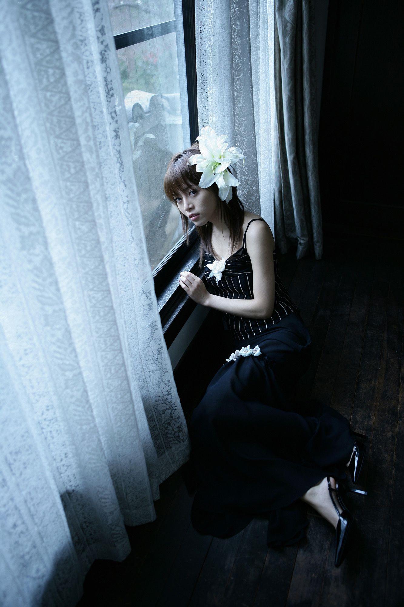 釈由美子 エロ画像 30
