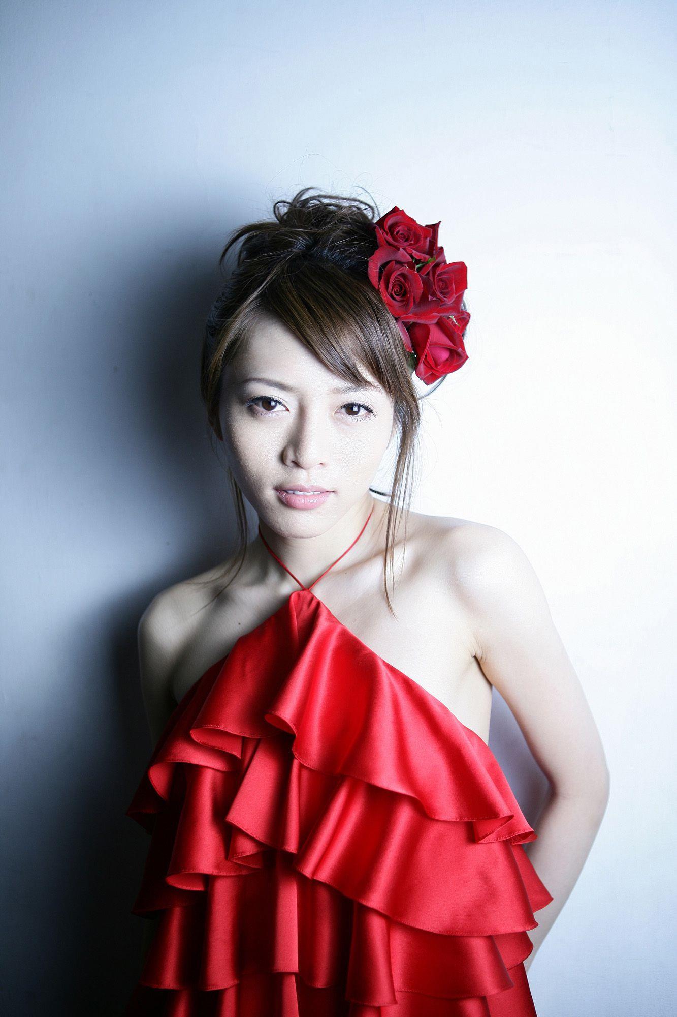 釈由美子 エロ画像 37