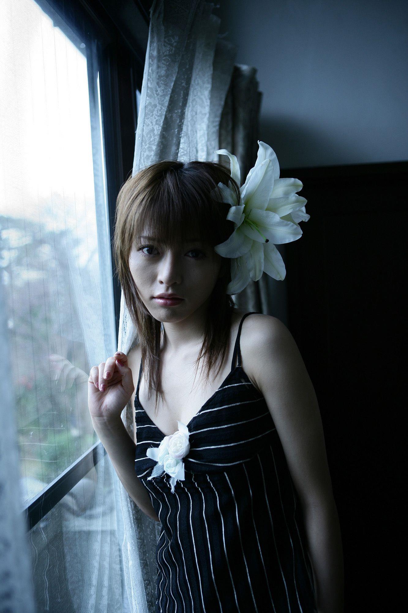 釈由美子 エロ画像 39