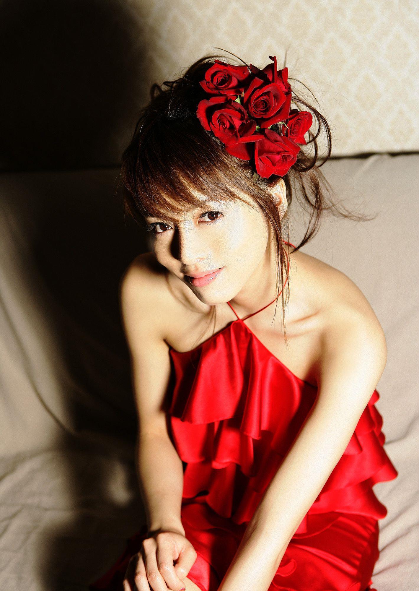釈由美子 エロ画像 41