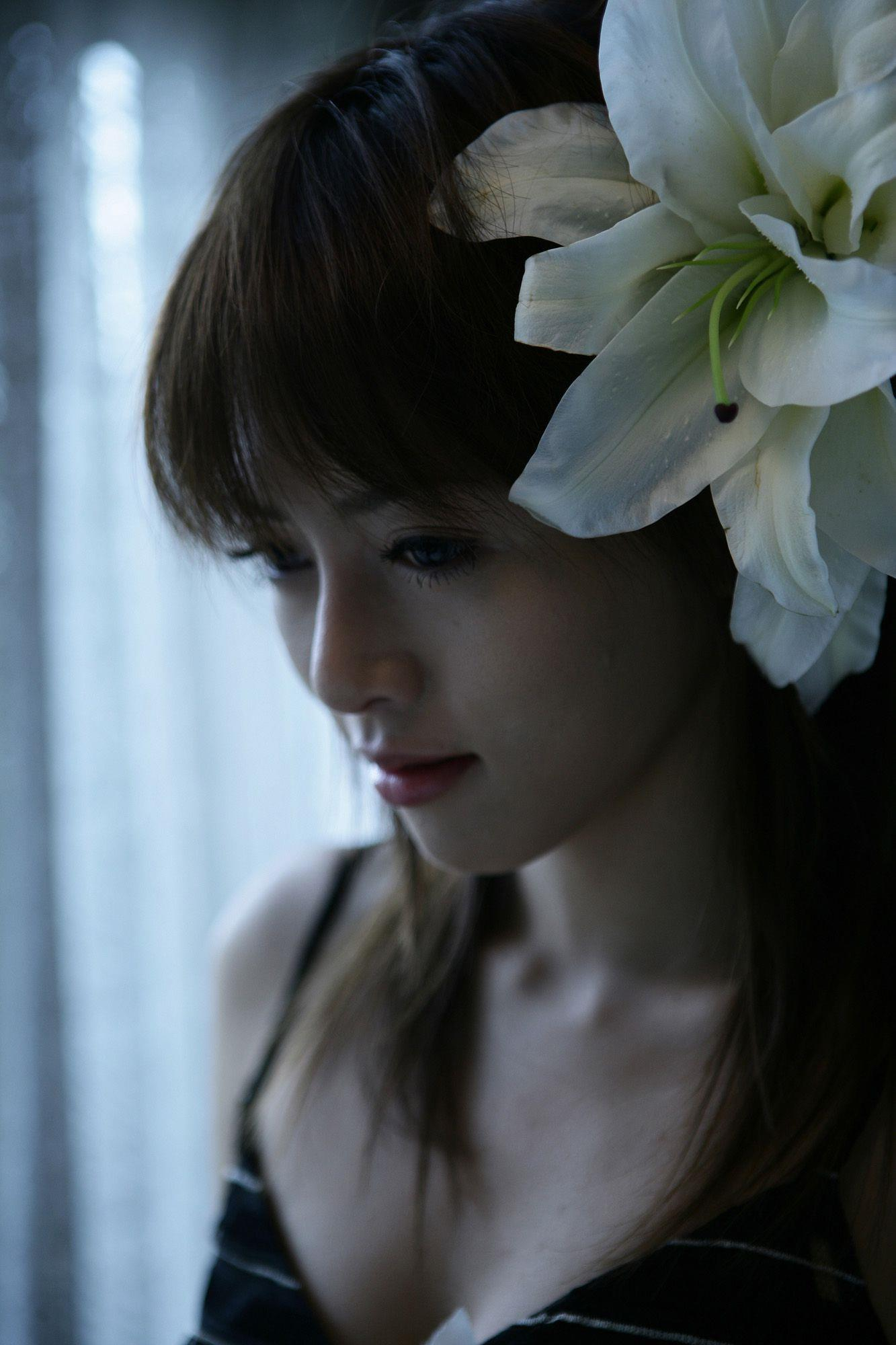 釈由美子 エロ画像 43