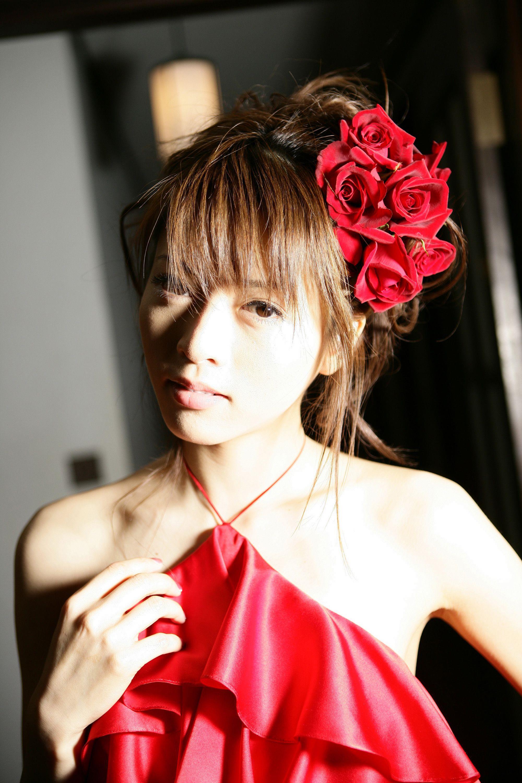 釈由美子 エロ画像 44
